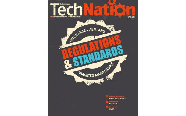 TechNation Magazine - April 2017
