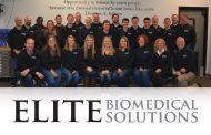 Company Showcase: Elite Biomedical Solutions