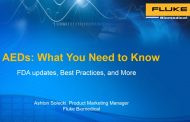 AEDs: What You Need to Know – FDA updates, Best Practices, and more