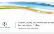Mitigating Catastrophic TEE Transducer Failures Through Process Analysis