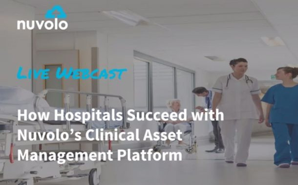 HTM Reinvented: The Formula for How Hospitals Succeed with Nuvolo's Clinical Asset Management Platform