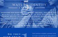 Ways to Identify a Frenemy