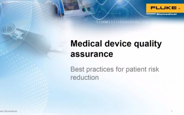 Medical Device Quality Assurance Testing: Best Practices For Patient Risk Reduction