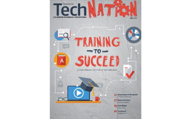 TechNation Magazine – July 2017