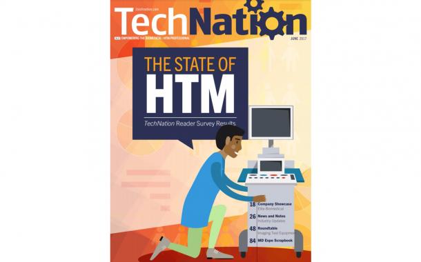 TechNation Magazine - June 2017