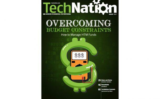 TechNation Magazine - August 2017