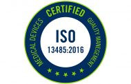 CIM med certified according to latest standards
