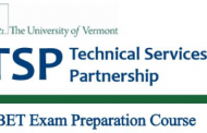 University of Vermont Online CBET Examination Review Course