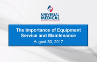 Nuclear Medicine Roundtable: The Importance of Equipment Service and Maintenance