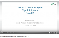 RTI Webinar Features Informative Videos