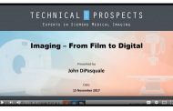 Imaging Webinar Provides Clear Picture