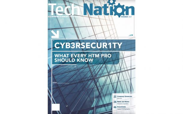 TechNation Magazine - November 2017
