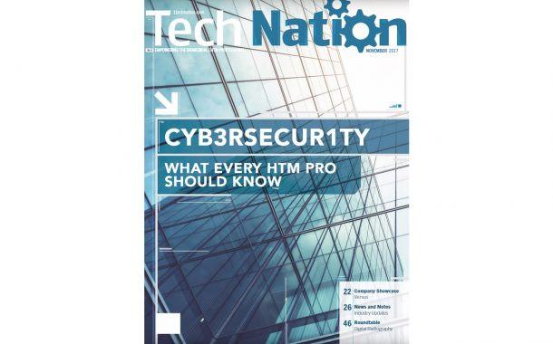TechNation Magazine - November 2017