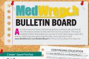 MedWrench Bulletin Board – January 2018