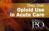 ECRI Update: Deep Dive into Monitoring for Opioid-Induced Respiratory Depression