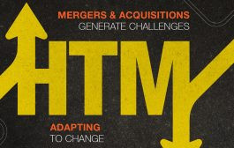 Mergers and Acquisitions Generate Challenges: Adapting to Change