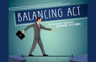 Balancing Act: Managing Quality, Expenses and Risks