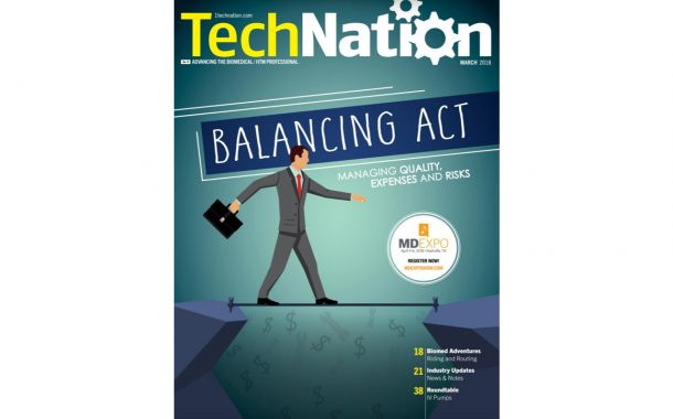 TechNation Magazine - March 2018