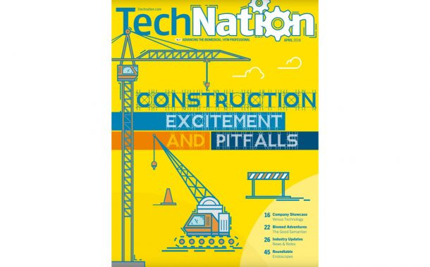 TechNation Magazine - April 2018