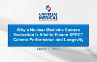 Why a Nuclear Medicine Camera Evaluation Is Vital to Ensure SPECT Camera Performance and Longevity