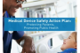 FDA: Medical Device Safety Action Plan Now Available