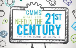CMMS: What You Need in the 21st Century - Current Capabilities and Shortfalls
