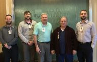 Department of the Month: The Texoma Medical Center Healthcare Technology Management Department
