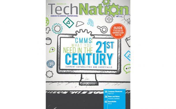 TechNation Magazine - May 2018