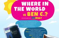 Sponsored by MedWrench: Where in the World is Ben C.? - June 2018