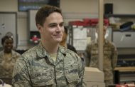 Professional of the Month: Staff Sgt. Jeremy LeBlanc, CBET - When Circumstances Call