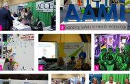 Scrapbook: AAMI 2018 - Long Beach, CA