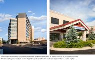 Department of the Month: ThedaCare Biomedical Systems Department