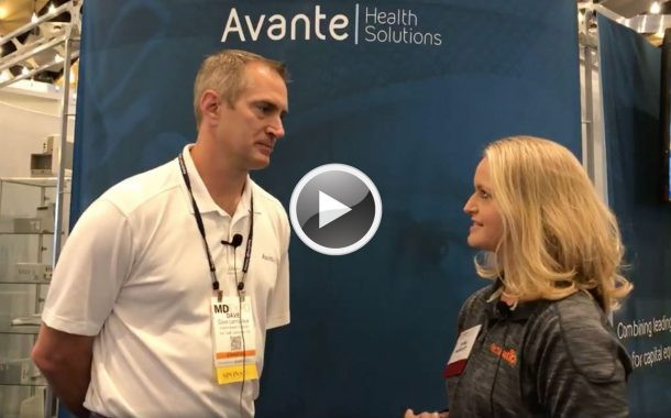 LIVE with Dave Lamoureux of Avante Health Solutions