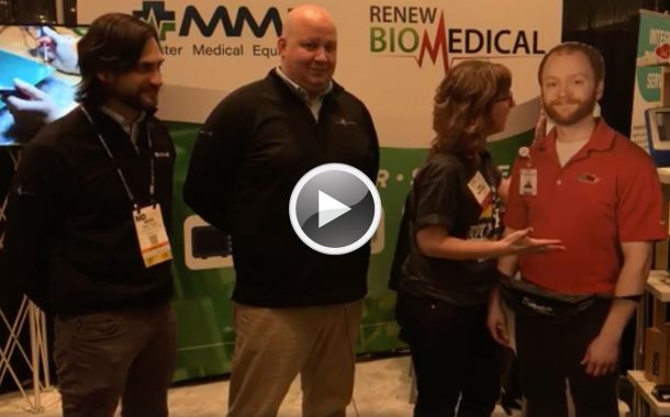 LIVE with Master Medical Equipment and ReNew Biomedical