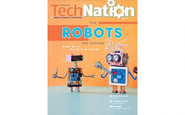 TechNation Magazine – June 2018