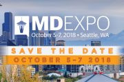 MD Expo and Other Things to do in Seattle