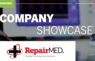 [Sponsored] Company Showcase: RepairMED