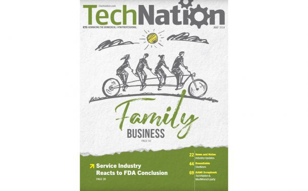 TechNation Magazine - July 2018
