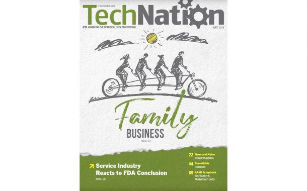 TechNation Magazine - July 2018