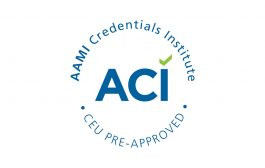 MD Expo Education Earns ACI Approval