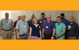 Department of the Month: BSA Health System Clinical Engineering Department