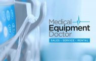 [Sponsored] White Paper Download Available - Medical Equipment Doctor