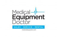Ribbon Cutting: Introducing Medical Equipment Doctor