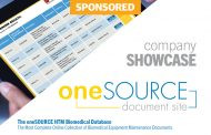 [Sponsored] Company Showcase: oneSOURCE