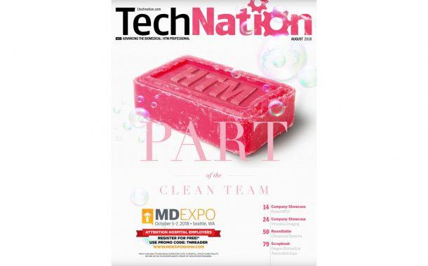 TechNation Magazine - August 2018