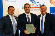 US Med-Equip Receives HealthTrust Award