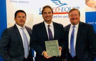 US Med-Equip Receives HealthTrust Award