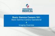 Gamma Camera Presentation Empowers Attendees