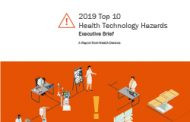 Cyber Threats Top ECRI Institute's 2019 Health Technology Hazards