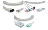 Tools of the Trade: FOBI Medical OEM-compatible patient cables